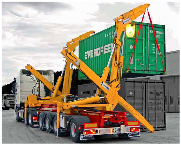 5 Excellent Benefits Of Renting A Container