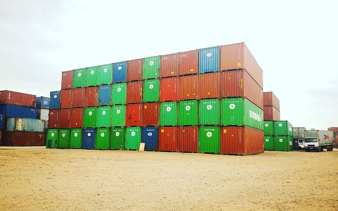4 Shipping Container Conversion Ideas To Help You Get Inspired