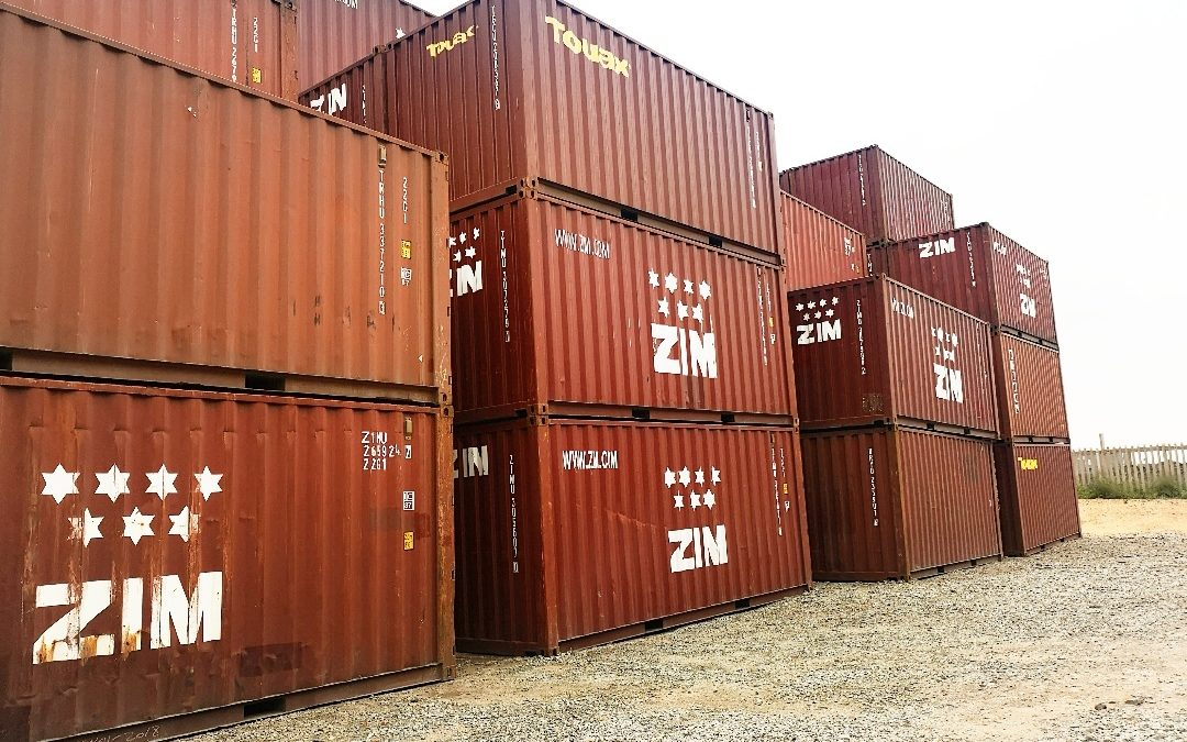Can I Turn A Shipping Container Into A Gym