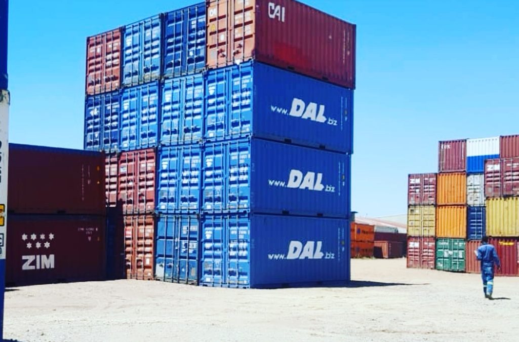5 Excellent Reasons To Rent A Used Container Right Now