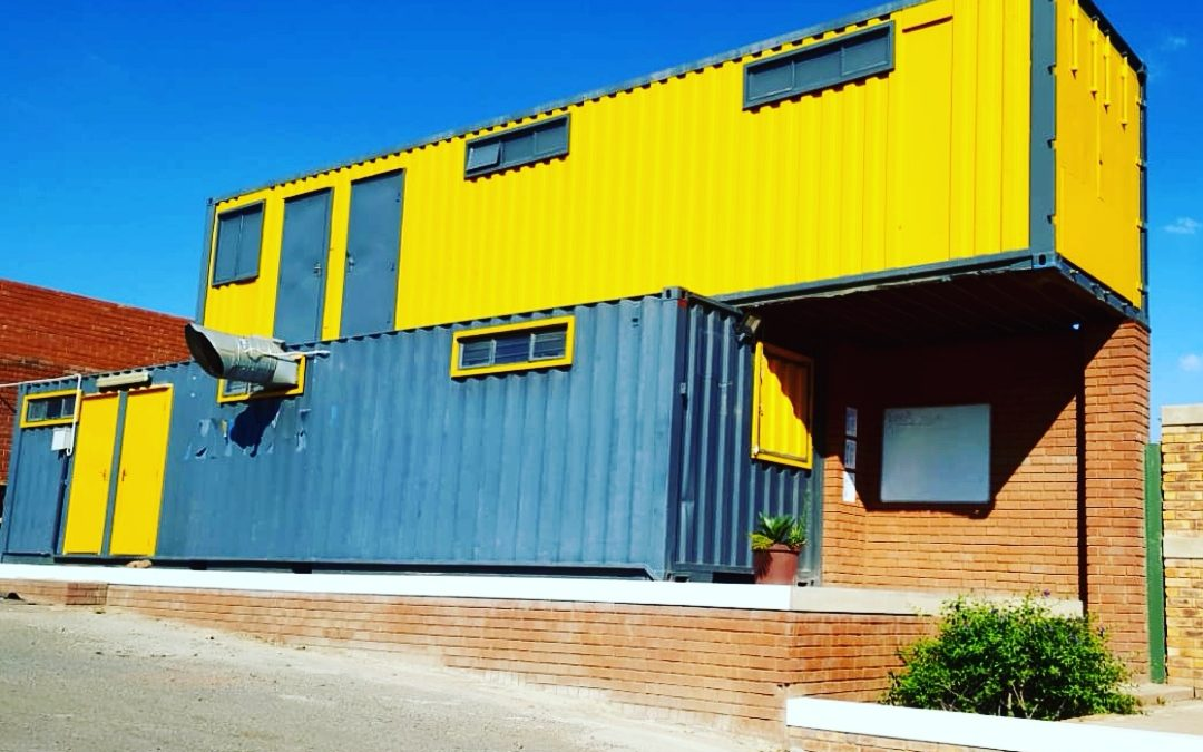 5 Awesome Shipping Container Conversions That Are Popular In 2019